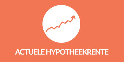Button Actuele Hypotheekrente - Wonen en Welzijn