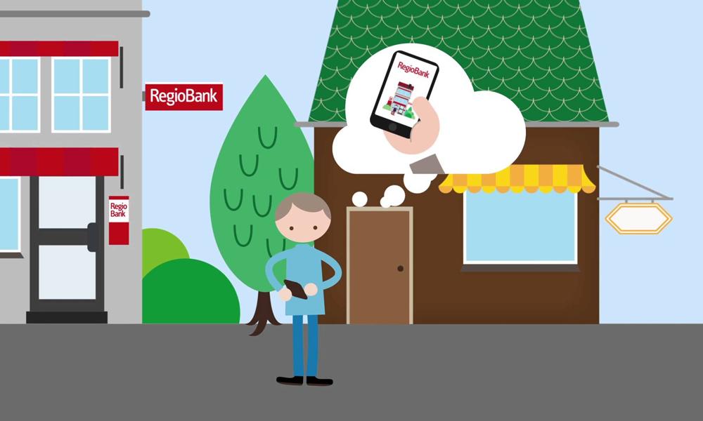 Nieuwe versie mobiel bankieren app - Wonen & Welzijn
