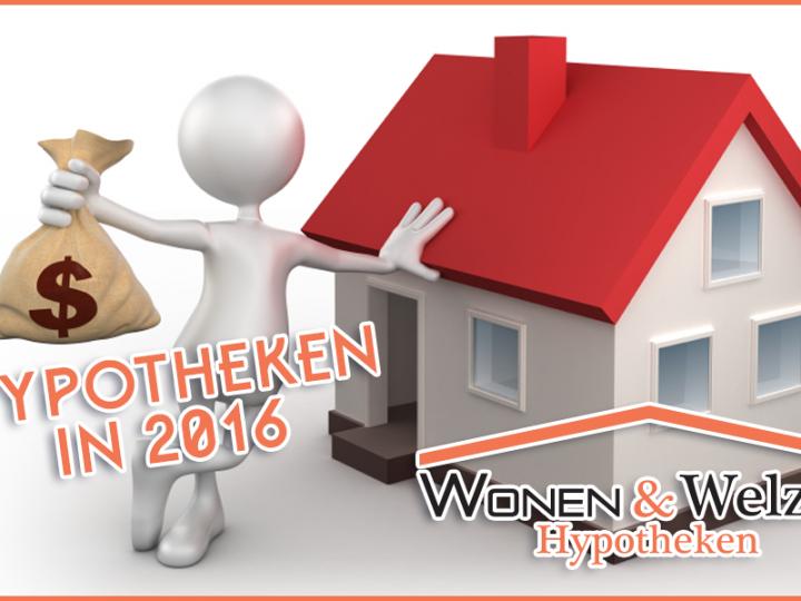 hypotheek afsluiten gunstiger voor tweeverdieners in 2016