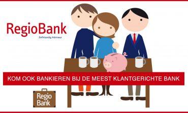Kom ook bankieren bij de meest klantgerichte bank - Wonen & Welzijn