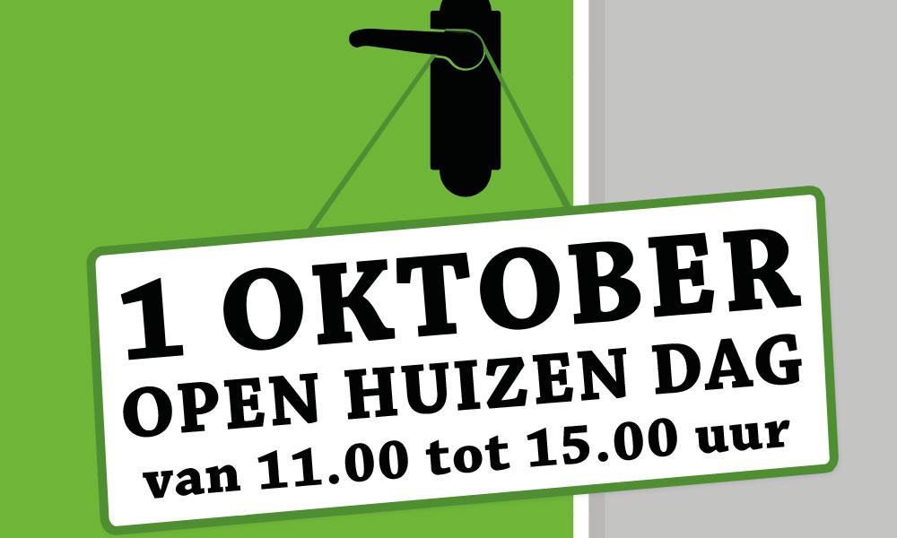 Open Huizen Route - Wonen & Welzijn