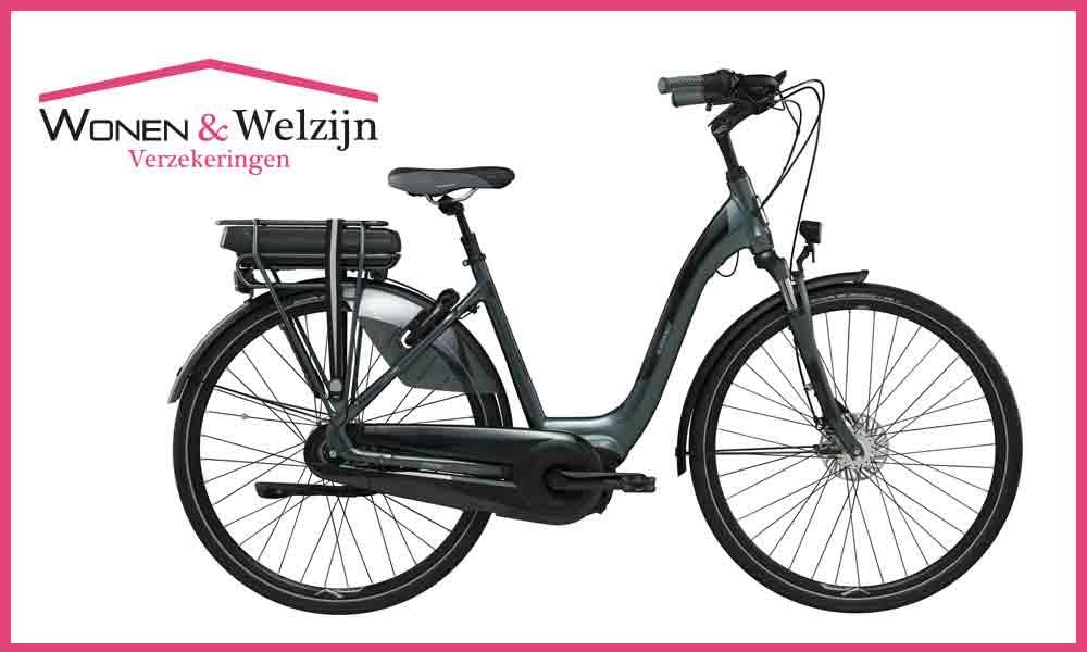 Uw e-bike verzekeren? Dit kan bij Wonen & Welzijn - Wonen en Welzijn