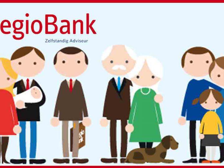Valse emails van Regiobank