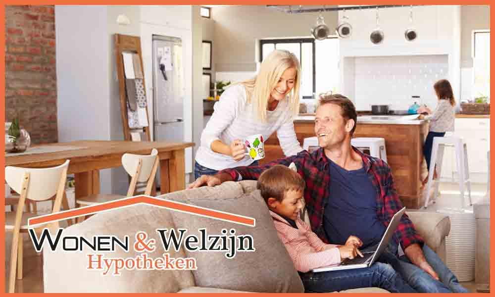 Vrije tijd tijdens de vakantie? Denk dan na over uw woongenot en hypotheek - Wonen & Welzijn